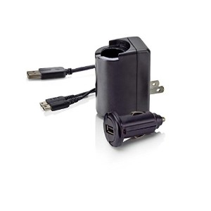 Universal Energizer 2-in-1Home & Car Charger (輸入版)