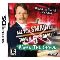 Are You Smarter than a 5th Grader: Make the Grade (輸入版)