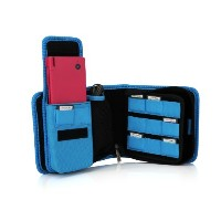 DS Universal Pull and Go Folio - Blue (輸入版)