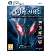 Dungeons Game of the Year (PC) (輸入版)