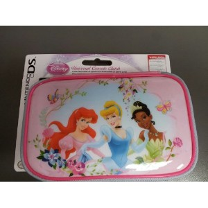 DSL/DSi Disney Console Clutch - Princess (輸入版)