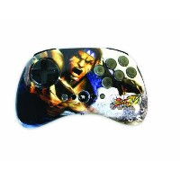 Sony/capcom - 167357 - Ps3 Fightpad Super Sf Iv - T - Hawk