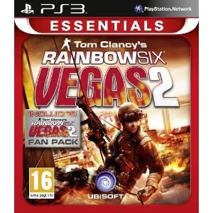 Rainbow Six Vegas 2 Complete Edition: PlayStation 3 Essentials (PS3) (輸入版)