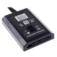 120GB Internal Slim Hard Disk Drive For XBOX 360 Slim Consoles