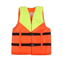 子供用 ライフジャケット 釣り 調整可能 Children Life Jacket Swim Surfing Watersport Life Vest 4-12 Years Old Kids