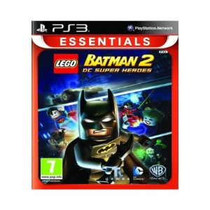 LEGO Batman 2: DC Super Heroes (PS3) (輸入版)