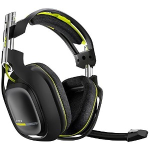 Astro Gaming A50 Wireless Headset - Black (Xbox One) by ASTROGAMING [並行輸入品]