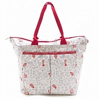 LeSportsac レスポートサック トートバッグ 7891 Everygirl Tote D543 HERBAL [並行輸入商品]