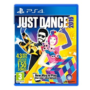 Just Dance 2016 (PS4) (輸入版)