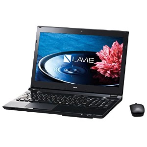 NEC PC-NS350EAB LAVIE Note Standard
