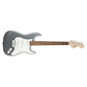 Squier by Fender / Affinity Stratocaster Slick Silver Rosewood スクワイヤ アフィニティ ストラトキャスター