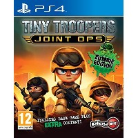 Tiny Troopers Joint Ops (PS4) by System 3 [並行輸入品]