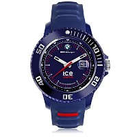 [アイスウォッチ]ICE-WATCH BMW Motorsport by Ice-Watch - Sili - Dark Blue - Big BM.SI.DBE.B.S.13 【正規輸入品】