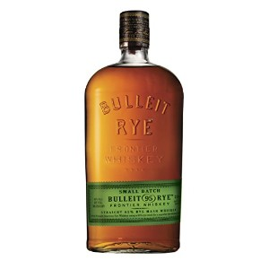 Bulleit Bourbon Whiskey 70 cl