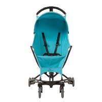 Quinny Yezz Seat Cover, Blue Loop by Quinny