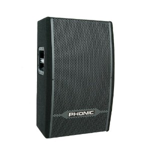PHONIC フォニック iSK12 / PA Speaker (PAスピーカー)