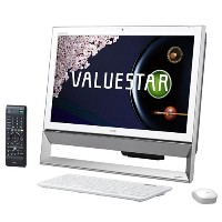 NEC PC-VS370RSW VALUESTAR S