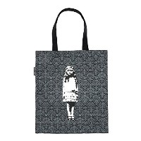 【Out of Print】 Ransom Riggs / Miss Peregrine's Home for Peculiar Children Tote Bag