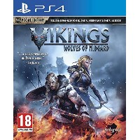 Vikings - Wolves of Midgard (PS4) (輸入版)