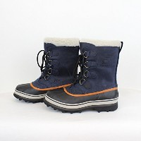 SOREL(ソレル) カリブーウール NM2272 591 NOCTURNAL US7(25cm)