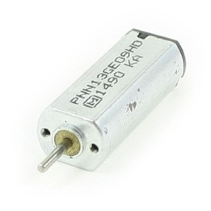 uxcell モーター コネクター リモートコントロール 6V 0.05A 32000RPM DC