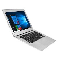 Jumper Ezbook 2 Ultrabook 銀 (Windows10 /14.1inch /フルHD /Intel Z8300) (4GB/64GB)(USB3.0 /HDMI ...