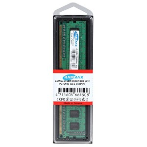RAMMAX RM-LD800-2GB PC2 6400 CL6 240PIN