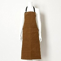 ビショップ(Bshop) 【LABOUR AND WAIT】C025 BIB APRON【999‐/ソノタ】