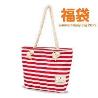 Summer Happy Bag 2015/ その他/ FREE/ RED