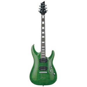SCHECTER シェクター エレキギター Progauge Artist Model Series PA-FC/TH