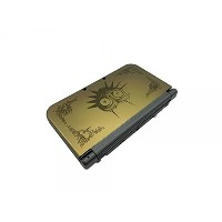 Third Party - coque New 3DS XL Zelda - 3700936110855