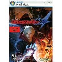 Devil May Cry 4 - PC by Capcom [並行輸入品]