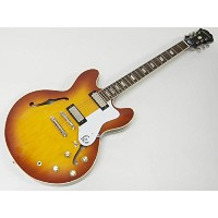 Epiphone Limited Edition Elitist 1966 Custom Riviera HB エレキギター