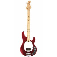 MUSICMAN StingRay (Candy Red/M)