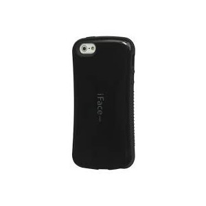 iFace Revolution iPhone4/4S/5/5S用 ブラック【並行輸入品】