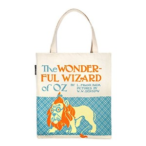 【Out of Print】 L. Frank Baum / The Wonderful Wizard of Oz Tote Bag