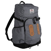 Coleman C-DAY TRAIL バックパック リュックサック C-DAYTRAIL-Coleman C-DAY TRAIL バックパック リュックサック C-DAYTRAIL-へザーグレー