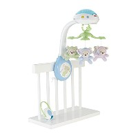 Fisher-Price Mobile Doux Rêves Papillon