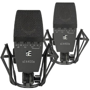 SE Electronics SE4400a Matched Pair
