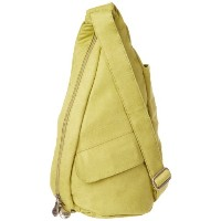AmeriBag アメリバッグ ポリスエード ヘルシーバックバッグ XSサイズ Healthy Back Bag Poly-Suede X-Small (Olive)