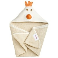 3 Sprouts Hooded Towel Chicken (並行輸入)