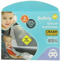 Safety 1st Baby On Board Deluxe Sunscreen by Safety 1st