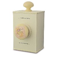 Tree By Kerri Lee Wooden Windup Music Box, Rockabye by Tree by Kerri Lee