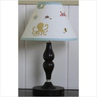GEENNY Lamp Shade, World Animals by GEENNY
