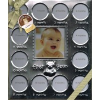 Child of Mine by Carter's - First Year Frame by Carter's