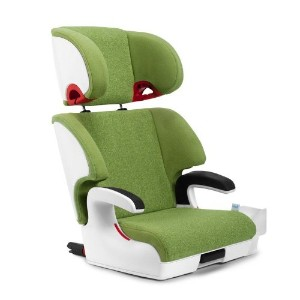 Clek Oobr Full Back Booster Seat, Dragonfly by Clek