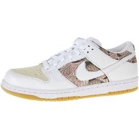 [ナイキ] NIKEレディーズ Women NI318639-211 Dunk Low Premium -olive 22.5CM (US 5.5)