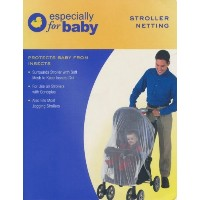 Stroller Netting by Especially for Baby