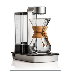 Chemex Ottomatic Pulsing Water Dispenser and 6 Cup Coffeemaker Set by Chemex