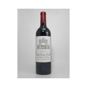 シャトー レオヴィル ラス カーズ[2012]赤(750ml) Bordeaux Saint-Julien Ch.Leoville Las Cases[2012]